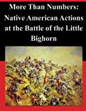 More Than Numbers: Native American Actions at the Battle of the Little Bighorn
