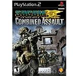SOCOM U.S. Navy Seals: Combined Assau...