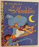img - for Disney's Aladdin (A Little Golden Book) book / textbook / text book