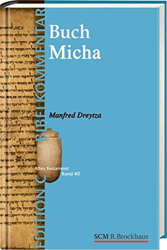 Das Buch Micha von Karl-Heinz Vanheiden