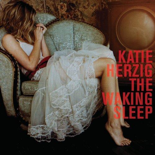Katie Herzig – The Waking Sleep (2011) [FLAC]
