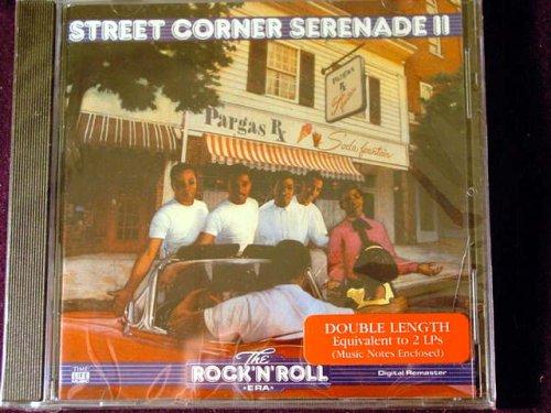 The Flamingos - Street Corner Serenade - Zortam Music