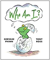 Who Am I? (Andersen Press Picture Books)