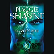 Lover's Bite: Wings in the Night, Book 2 | [Maggie Shayne]