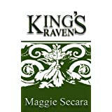 King's Raven (#2 The Harper Errant Series)