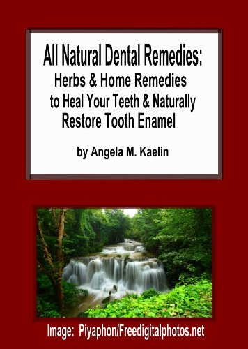 how to build tooth enamel naturally