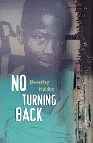 No Turning Back (Puffin Teenage Books)