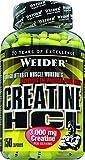 Weider Creatine HCL 150 Kapseln