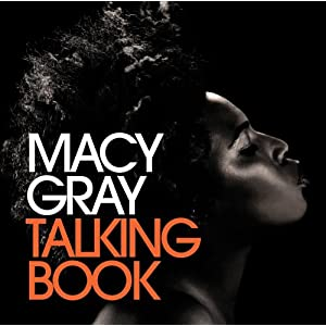 Macy Gray『Talking Book』