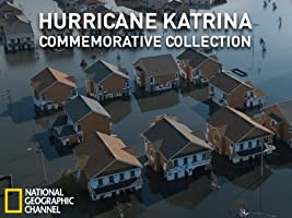 Hurricane Katrina Commemorative Collection