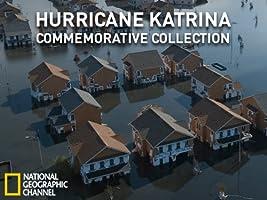 Hurricane Katrina Commemorative Collection Season 1