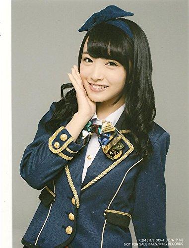 AKB48 希望的リフレイン 通常盤 封入特典 生写真 【向井地美音】