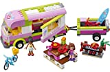 LEGO® Friends Adventure Camper Playset - 3184