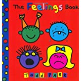 The Feelings Bookby Todd Parr