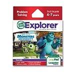 LeapFrog Disney Pixar Monsters Univer...