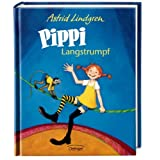 Pippi Langstrumpf (farbig)von &#34;Astrid Lindgren&#34;