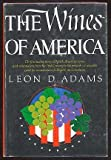 img - for The Wines of America book / textbook / text book