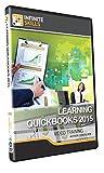 Learning QuickBooks 2015 - Training DVD
