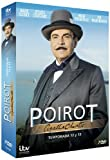 Poirot - Temporadas 12-13 [DVD]