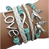 fabulous Damen-Armband 18 cm - 1012