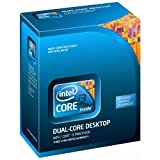 Intel Core i3-530 Processor 2.93 GHz 4 MB Cache Socket LGA1156 ~ Intel
