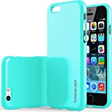 iPhone 6 Case, Caseology [Drop Protection] Apple iPhone 6 Case [Turquoise Mint] Slim Fit Skin Cover [Shock Absorbent] TPU Bumper iPhone 6 Case [Made in Korea] (for Apple iPhone 6 Verizon, AT&T Sprint, T-mobile, Unlocked) Reviews