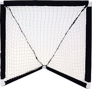 Buy Champion Sports Mini Lacrosse Goal (Black) by Champion Sports