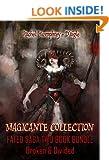 Magicante Collection (Fated Saga Box Set Book 2)