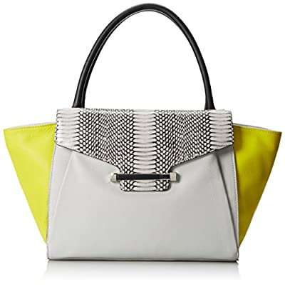 Vince Camuto Julia Satchel Top-Handle Bag