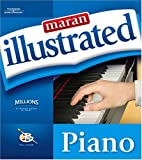 img - for Maran Illustrated Piano book / textbook / text book