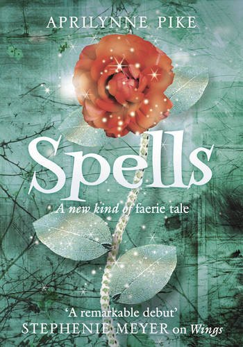 Spells (Wings, #2)
