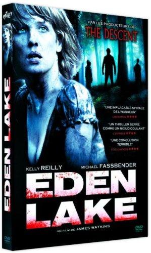 Eden Lake : 2008