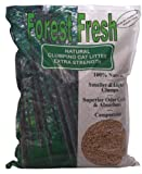 Forest Fresh Cat Litter 5.3 Pounds