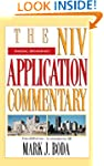 Haggai, Zechariah (The NIV Applicatio...
