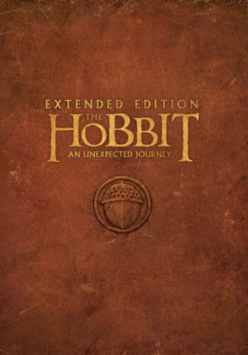 Hobbit: An Unexpected Journey [Extended Edition] [DVD] [Import]