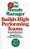 The One Minute Manager Builds High Performing Teams (One Minute Manager) (0002550334) by Blanchard, Kenneth H.