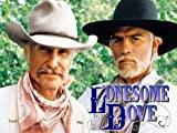 Lonesome Dove - The Complete Miniseries Part 1 [HD]