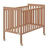 Micuna Cuna Basic 1 Cot 120 - Cuna-cama infantil