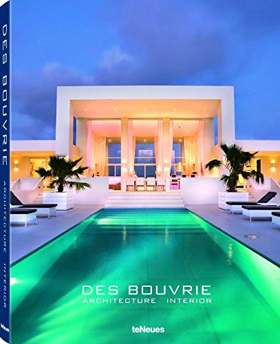 Des Bouvrie : Architecture interieure