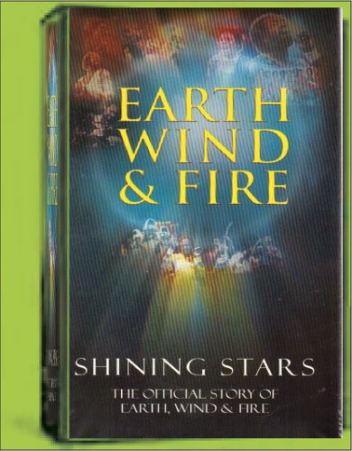 Official Story of Earth Wind & Fire [VHS] [Import]
