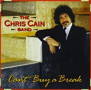 Can T Buy a Break