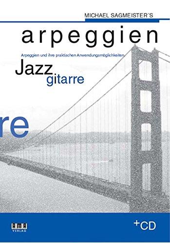 free Download Sagmeisters Arpeggien Jazzgitarre by Michael ...