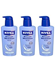 Nivea Smooth Sensation Daily Lotion for Dry Skin