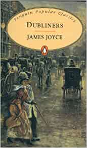 james joyce dubliners book review