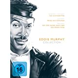 "Eddie Murphy Collection [3 DVDs]von ""Eddie Murphy"""