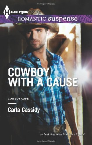Image of Cowboy with a Cause