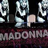 Music 2008 - Madonna