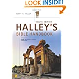 Halley's Bible Handbook with the New International Version---Deluxe Edition