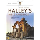 Halley's Bible Handbook with the New International Version---Deluxe Edition ~ Henry Hampton Halley