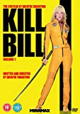 Kill Bill, Vol. 1 [DVD]
